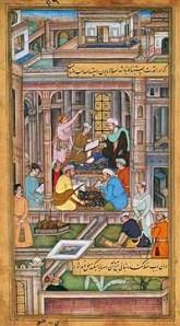 Islamic art_learning