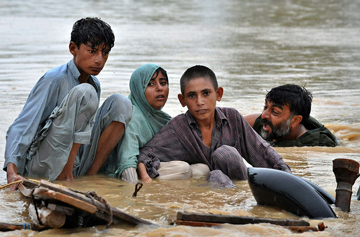 floods in pakistan essays free